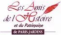 Amis de l'Histoire et du Patrimoine de Paris-Jardins